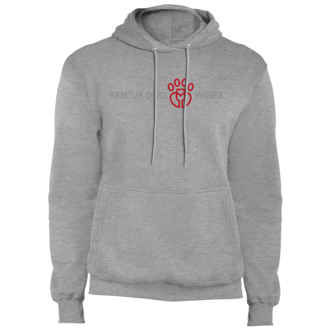 RDW Port & Co. Core Fleece Pullover Hoodie
