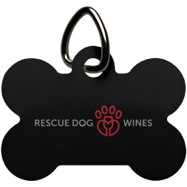 RDW Dog Bone Pet Tag