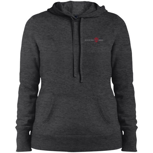 RDW Sport-Tek Ladies' Pullover Hooded Sweatshirt