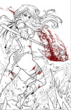 Red Sonja #19 Dawn McTeigue Exclusive Cover