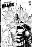 Batman Black & White #1 Tyler Kirkham Limited Variant!