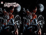 Amazing Spider-Man #47 Gabriele Dell'Otto Exclusive Variant