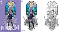 Punchline Special #1 Frank Cho Limited Variant