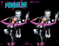 Punchline Special #1 Nathan Szerdy Limited Variant