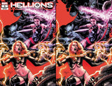Hellions #4 Jay Anacleto Exclusive Variant