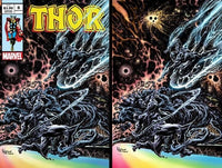 THOR #6 Kyle Hotz Exclusive Variant