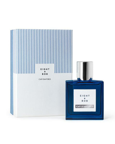 Eight & Bob CAP D'ANTIBES 100ml box