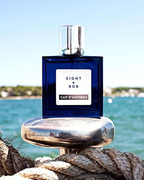 Eight & Bob CAP D'ANTIBES 100ml beauty shot