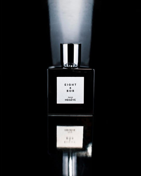 Eight & Bob NUIT DE MEGÈVE 100ml beauty shot