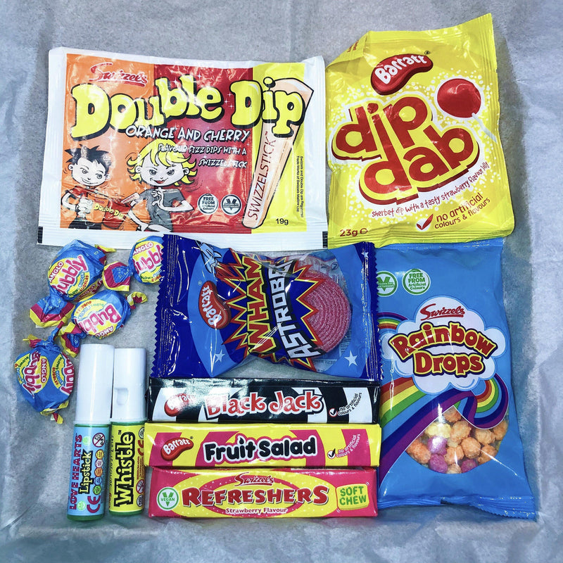 Retro Sweet Hamper 3