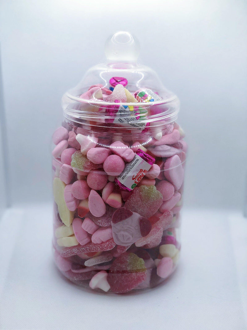 Pink Paradise Ultimate Sweet Jar