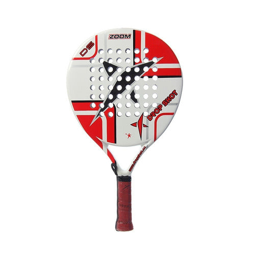 Pala de Padel Drop Shot Zoom