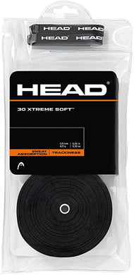 Pack 30 overgrip Head Prestige Pro