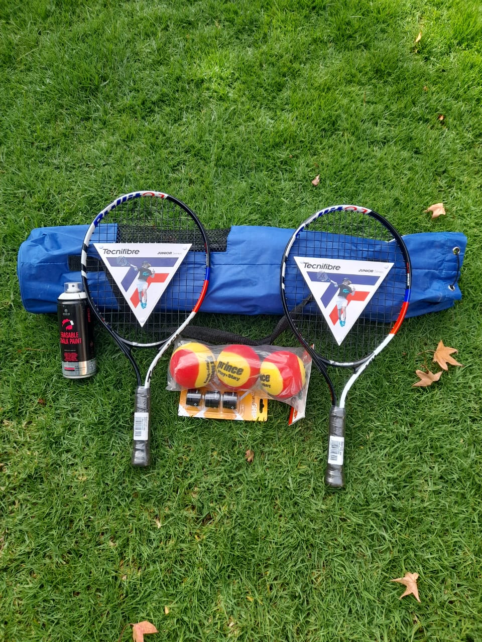 Kit Touch Tennis