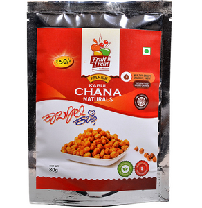 Kabuli Channa(Chickpeas)