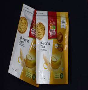 Natural Banana Chips