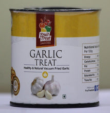 Load image into Gallery viewer, Natural Garlic Treat