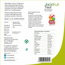 Load image into Gallery viewer, Natural Jackfruit Chips with Spicy Pepper Masala