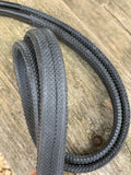 Fairfax Loop End Rubber Reins