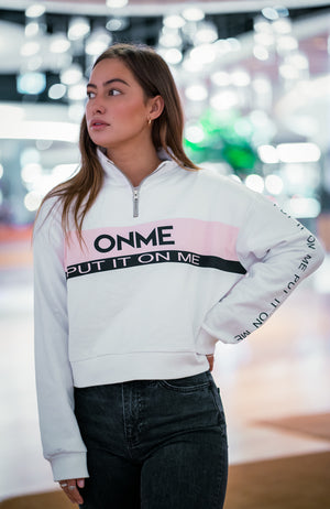 Cropped Sweater - ONME