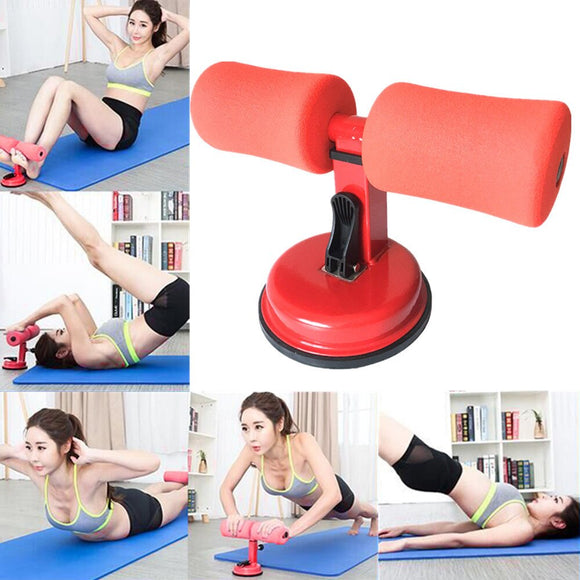 Adjustable Height Sit-ups Fitness Equipment Simple Exercise Body Waist Belly Exercise Gym fitness training equipment Accessories