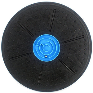 Fitness Balance Board Multifunctional Durable wear-resistant Massage balance Disc Portable balance safety Yoga Rotating Disc