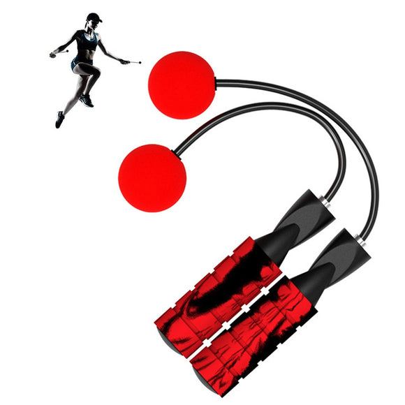 Wireless Sports Jump Rope Steel Bearing High Wear-resistant PVC Jump Rope skipping rope high speed cuerda velocidad  Jump Rope P