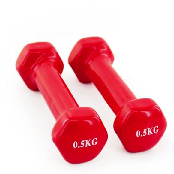 dipping Dumbell home fitness dipping ladies and children's fitness  dumbbells