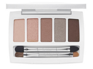 Eyeshadow Palette Mocha Brick LightShine