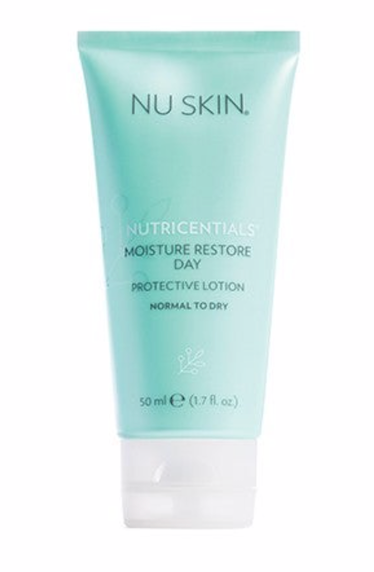 Moisture Restore Day Protective Lotion with sunscreen