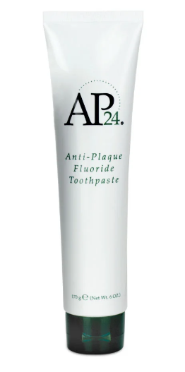 Anti-Plaque Fluoride Toothpaste AP 24®