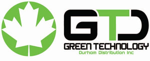 Green Technology Durham Distributor Inc.