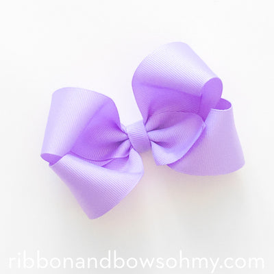 The Fauxtique Bow (video)