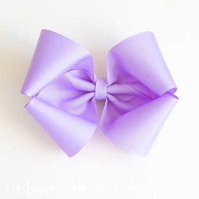 Fluffy Southern Boutique Bow Tutorial (video)