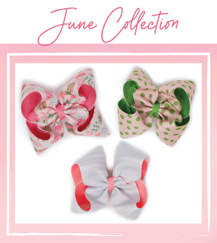 Matilda Jane Made to Match June Collection