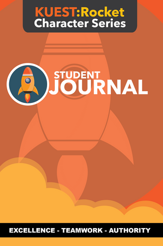 KUEST:Rocket Student Journal