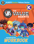 VALUE Agents Resources - KINDERGARTEN