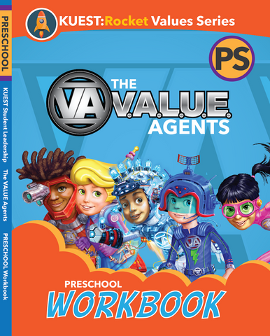 VALUE Agents Resources - PREK
