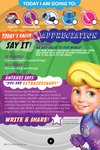 VALUE Agents Resources - 1st Grade