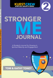Stronger M.E. Journal 2