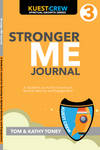 Stronger M.E. Journal 3