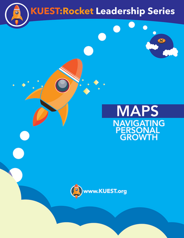 MAPS : Self-Navigation Goal Setting Tool