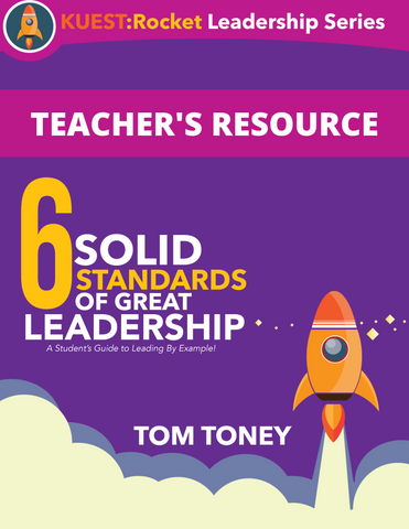 DIGITAL DOWNLOAD: 6 Solid Standards Teacher's Resource