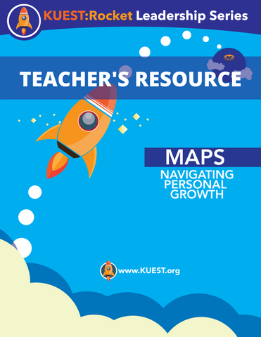 DIGITAL DOWNLOAD: MAPS Teacher's Resource