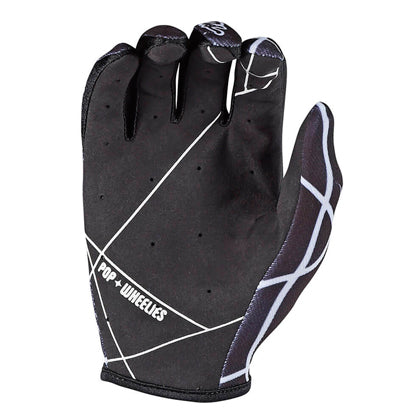 Guantes AIR Metric Negro