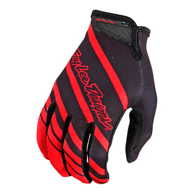 Guantes AIR Streamline Rojo/Negro