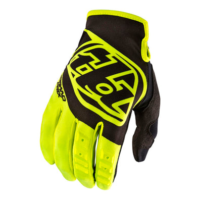 Guantes GP Flow Amarillo