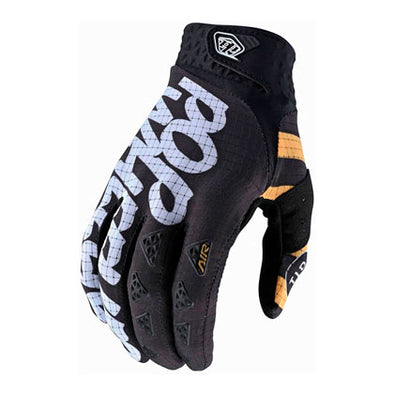 Guantes AIR Pop Wheelies Negro