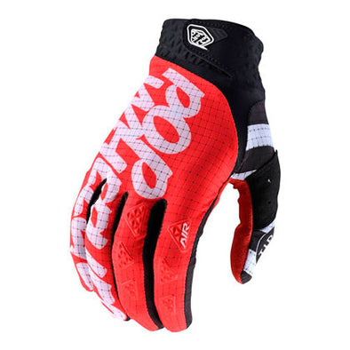 Guantes AIR Pop Wheelies Rojo