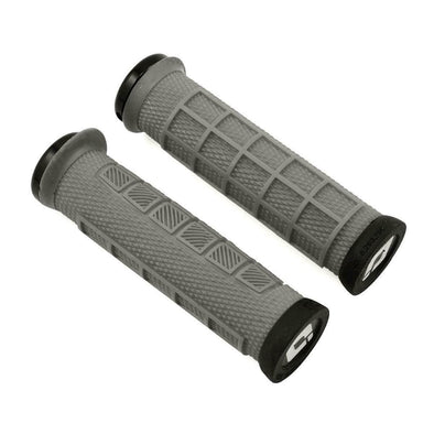 Grips Elite Pro Lock-On MTB, Grafito